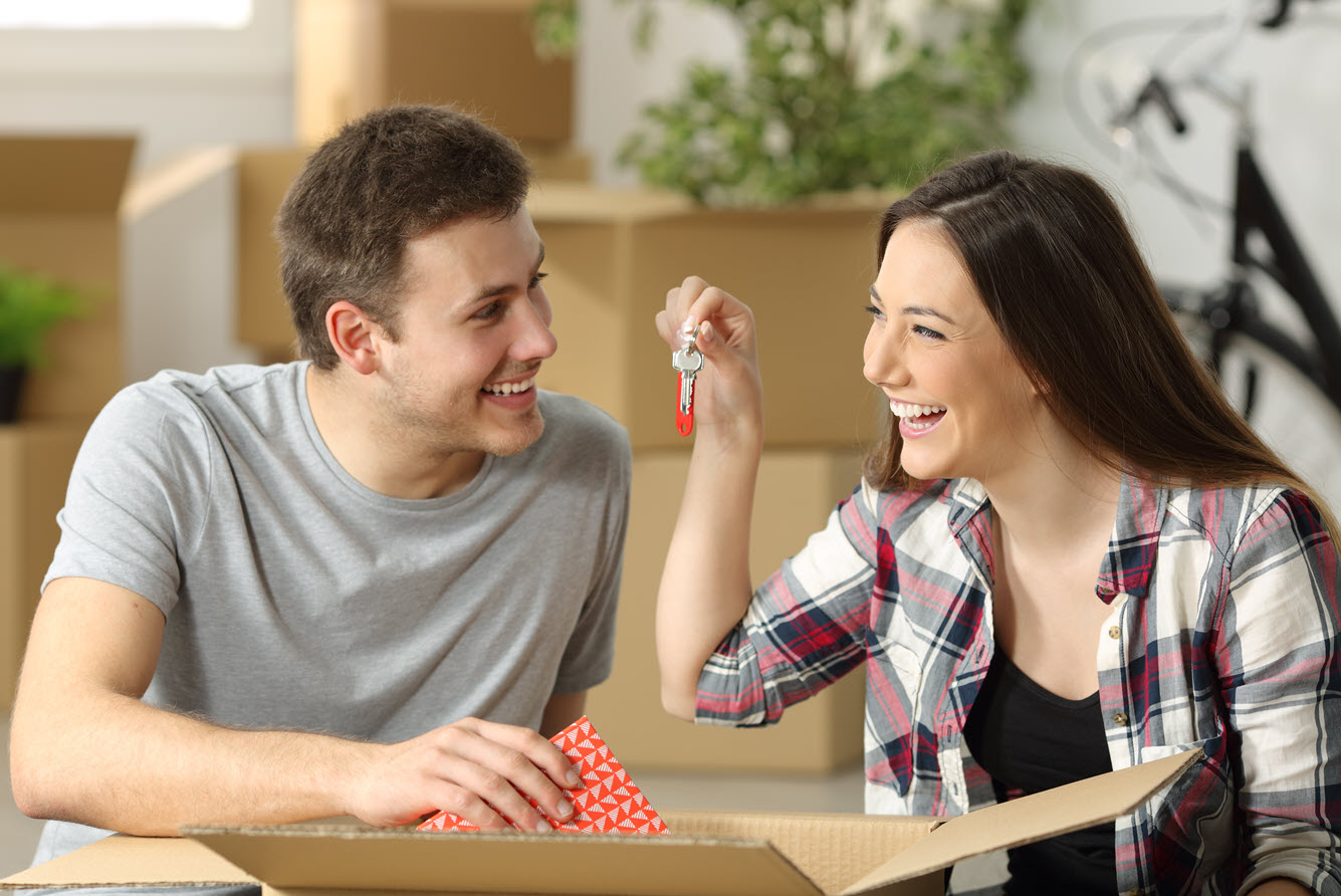 Buying vs Renting a House? Five Questions to Consider | KVIS & Coe Insurance Agency