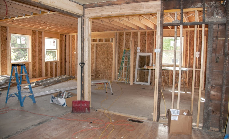 Home Renovations that Can Affect Your Insurance | KVIS Coe Insurance Agency