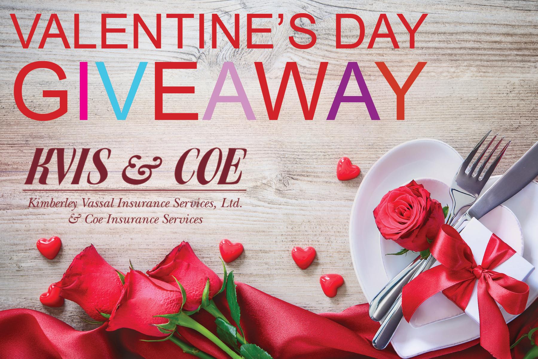 Valentines day offer 2021 kvis&coe