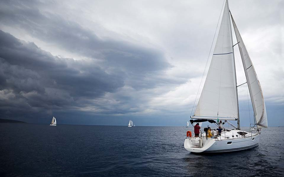developing a storm preparedness plan for your boat | KVIS & Coe