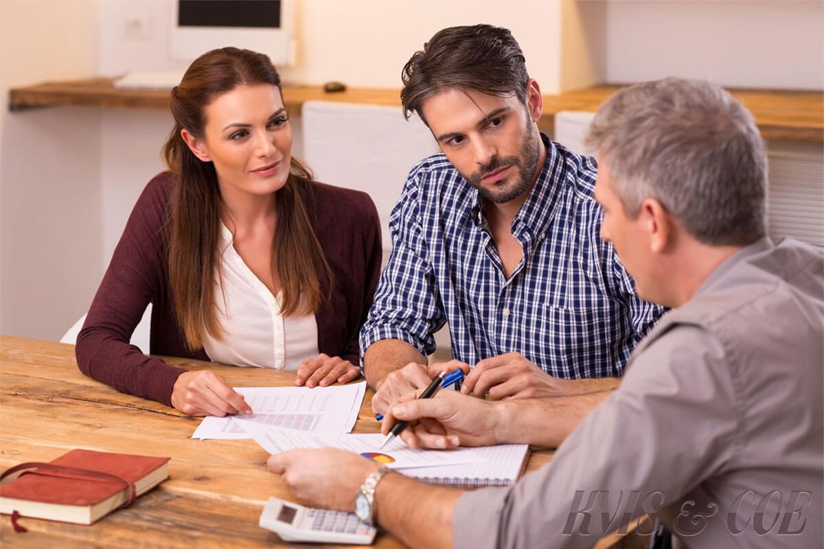 Homeowners Insurance | PA, NJ, MD, DE, VA, WV | KVIS & Coe