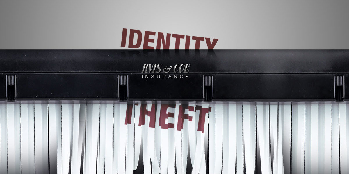 Identity Theft & Consumer Fraud - Shredding Event