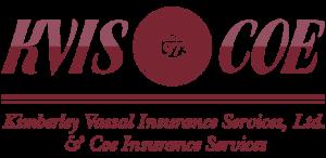 KVIS & COE Insurances Logo