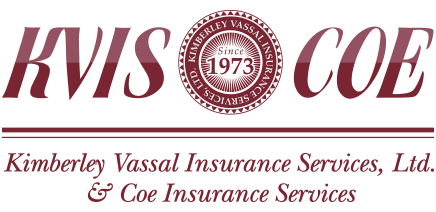 KVIS & COE Insurances Logo