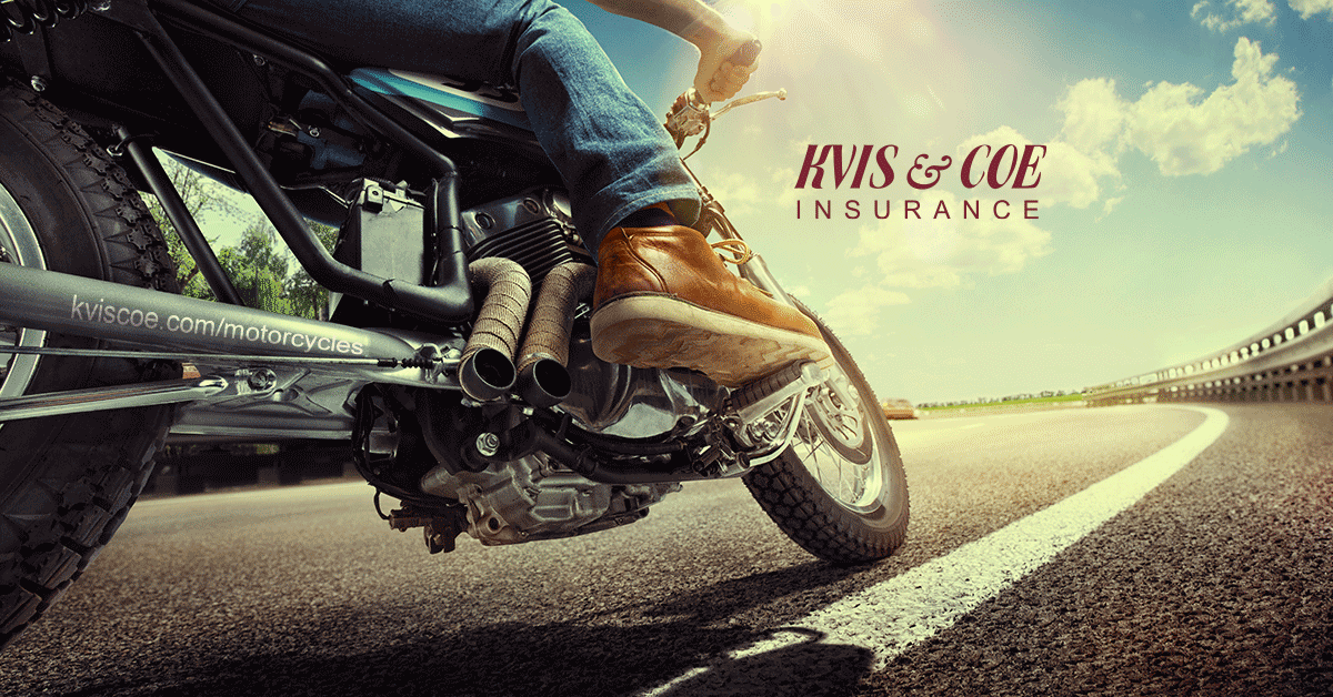 Motorcycle Insurance Quotes Pa Nj Md De Va Wv Kvis Coe