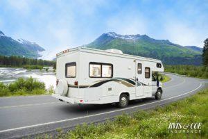 Motorhome RV Insurance PA NJ DE VA WV- KVIS & Coe